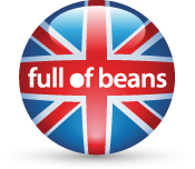 Bean Bags | Bean Bag | Full of Beans