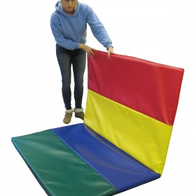 Folding Tumble Play Mat