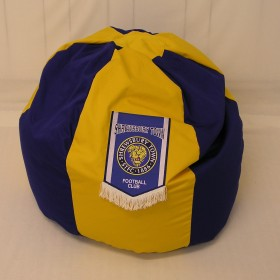 Shrewsbury Town FC Bean Bag