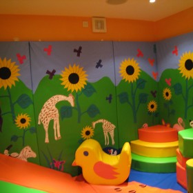 Sunflowers Nursery, Shrewsbury