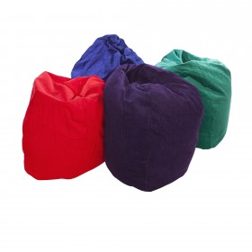 Giant Child Bean Bag in Cord