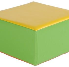 Square Pouffe