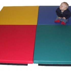 Square Tumble Mat