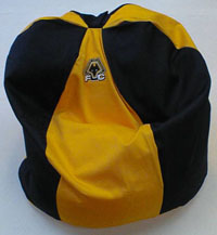 Wolves FC Bean Bag