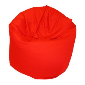 XL Adult Bean Bag in Cotton