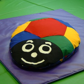 Beanie Bug Character Floor Cushion