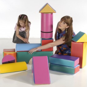 Children's Construction Kits