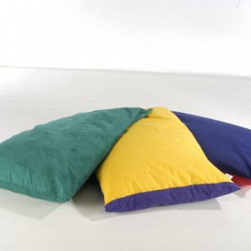 Monster Giant Floor Cushions in Cord