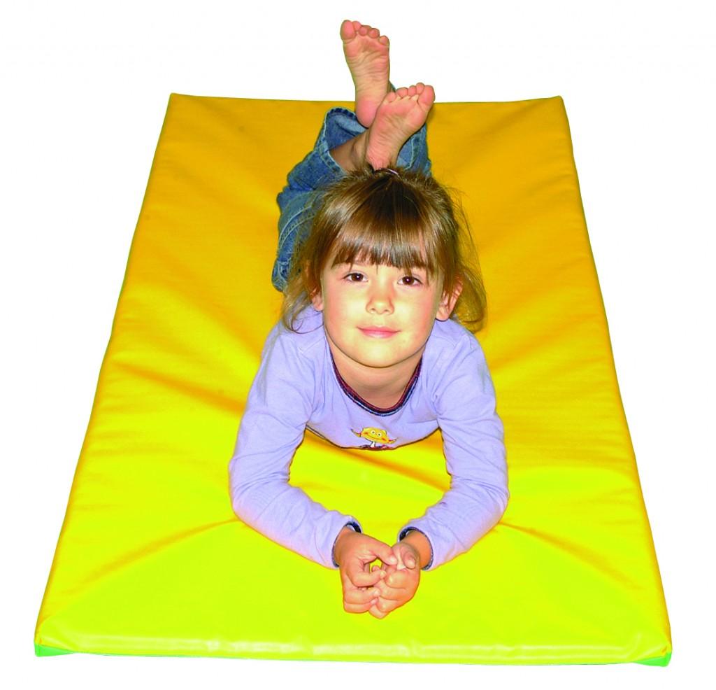 mat watch nap inflatable mats shrunks toddler sleeping youtube