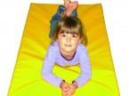 Sleeping Mat, Set of 10