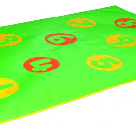 Stepping Stone Activity Mat