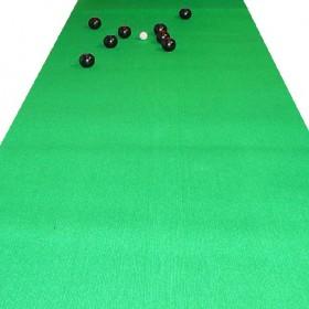 Carpet Bowls Set