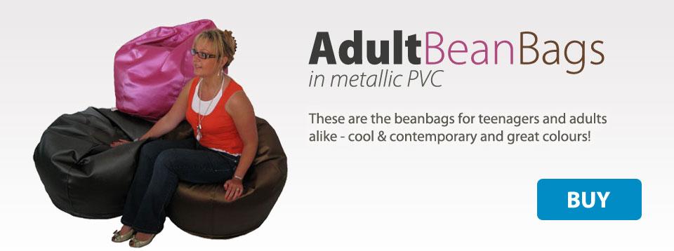 Adult bean bags slide