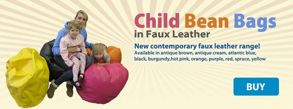 Child Bean Bags