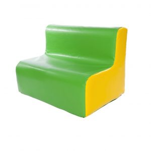 Childrens 2 Seater Sofa