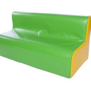 Childrens 3 Seater Sofa