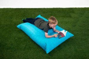 Child Padded Floor Cushion
