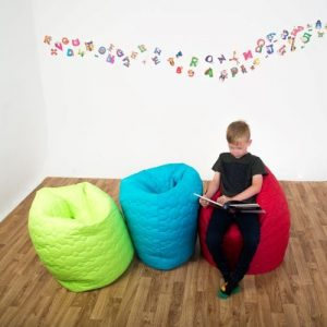Child Padded Bean Bag