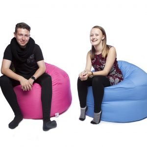 Hercules Teen Fresco Bean Bag