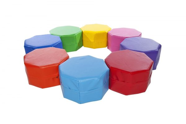 Octo Seating Set