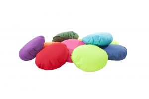 Child Fresco Scatter Cushions