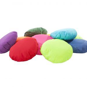 Child Fresco Scatter Cushions