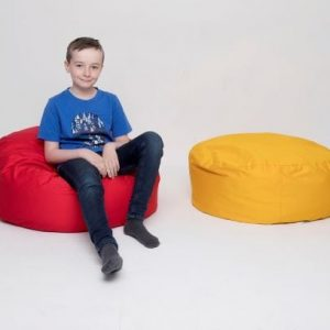 Child Pie Bean Bag